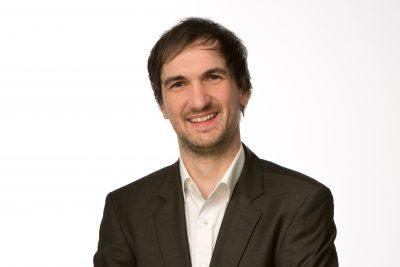 Christoph Heuberger