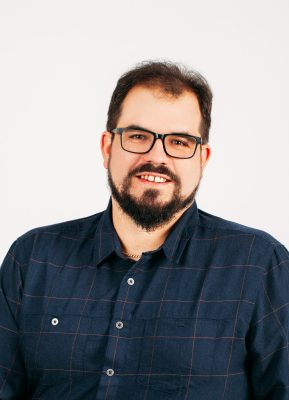 Patrick Schwarz