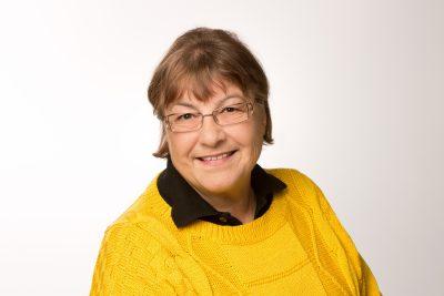 Margarete Wucherer