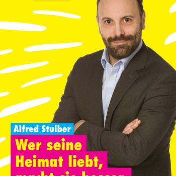 FDP Cham/Roding Flyer Kommunalwahlen 2020